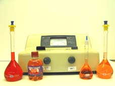 To spectroscopy introduction to the spectronic 20 the food dye